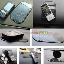 Magic Sticky Pad Anti Slip Mat Mount Non Slip Car Dashboard For iphone Samsung