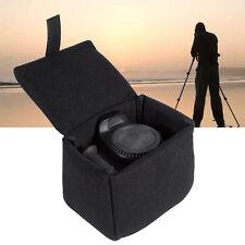 Dustproof Inner Partition Pads Pouch Storage Bag Holder For DSLR SLR Camera GW