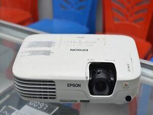 Epson EB-X7 PowerLite HD Ready (3000 ANSI, 2000:1) Tri-LCD VGA>HDMI Projector 🎥