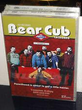 Bear Cub (DVD) Jose Luis Garcia-Perez, David Castillo, Miguel Albaladejo, NEW!