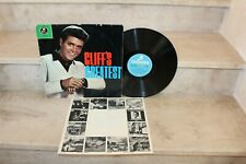 Lp - cliff richard-  cliff's greatest (83412) germany