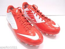 Nike 643152-118 Vapor Speed Low TD Football Men's Cleats Shoes Size 15 NEW