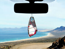 Air Freshener – Windsurfing real Sail Shape - different models and fragrances