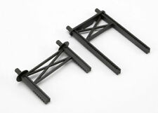 Traxxas 1/10 Summit  FRONT/REAR TALL BODY MOUNT POSTS 5616