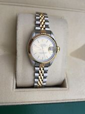 Rolex Oyster Perpetual Lady Datejust 26mm Stahl/Gold 18k Saphirglas