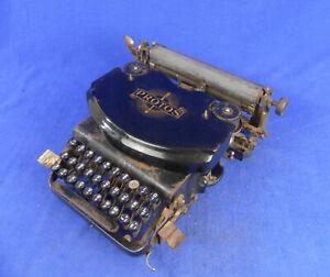 Protos - Schreibmaschine - typewriter - Samml. Heilbronn - 2699