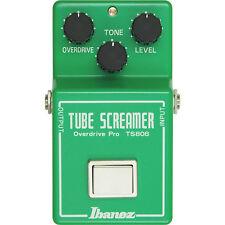 NEW Ibanez TS808 Tube Screamer