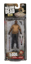 The Walking Dead TV Series 9 Action Figure: T-Dog
