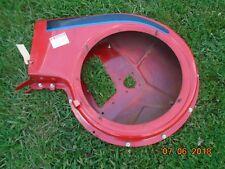 Troy Bilt 47282 Chipper Vac Housing 5 Hp 1901292 Chip Side & 1901293 Fan Side