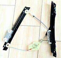 AUDI TT (1998-2006) Mécanisme de lève vitre électrique Avant Gauche