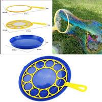 Bubble stick bubbles Maker Wand Giant bubble tool Children's toy