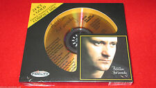 PHIL COLLINS - ...But Seriously - 24 KT GOLD CD - Audio Fidelity