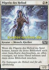4x Pilgerin del Heliod (Heliod 's Pilgrim) Magic 2015 m15 Magic