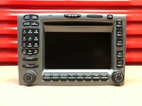 Porsche PCM 2.1 OEM Radio GPS Navigation Console 997 911 & 987 Cayman Boxster