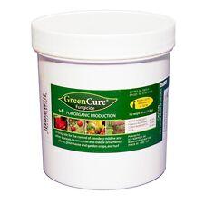 Green Cure 40 oz Powdery Mildew Fungicide GreenCure 40oz (2.5lbs)