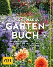 Das große GU Gartenbuch von Herta Simon (2016, Gebundene Ausgabe)