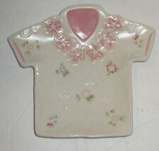 Pfaltzgraff Tea Rose Hawaiian Shirt Plate