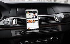 Car Phone Holder,Universal SmartPhone Car Air Vent Mount Cradle Stand-Adjustable