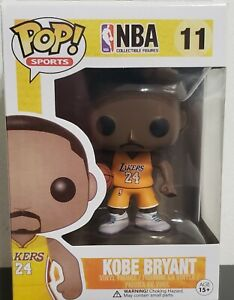 Kobe Bryant Funko Pop Please Read Description