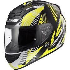 Motorrad-Helme aus Kunststoff mit Glanz M (Innenvolumen)
