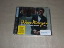 Wess Morgan - Under An Open Heaven Vol. 2