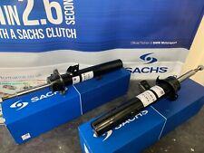 BMW 3 Series Front Shock Absorber E90 E91 E92 E93 NEW 05 - 13 OEM GENUINE SACHS