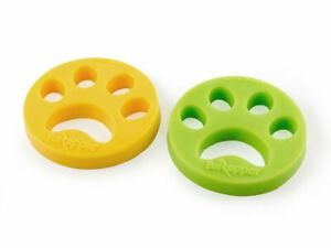 Pet Hair Remover for Laundry - 2-Pack