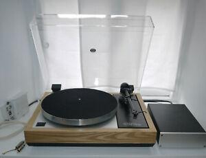 LINN SONDEK LP12 - AKITO -  restored with important upgrades.