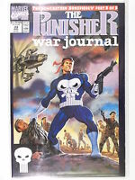 THE PUNISHER WAR JOURNAL Vol.1 # 33 ( Marvel, US Comic )