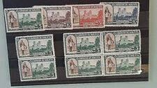 BOLIVIA  10 STAMPS  MISC SELECTION  MINT/NOT-HINGED--- COLLECTION BREAK-UP