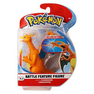 Pokemon Battle Feature Figure Charizard