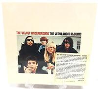 The Velvet Underground The Verve/ MGM Albums Vinyl Record LP Boxset New Sealed
