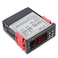 12V/24V/220V Digital STC-1000 LCD Screen Temperature Controller -50℃~+99℃