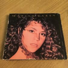 Mariah Carey - Debut Album *Rare Digipak*