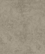 Marburg Tapete la Veneziana 3 57934 Color Sólido Liso Marrón Papel Pintado