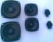 SPEAKERS DIY BOOMBOX LEPY LEPAI 2020A TPA3116D2 FROM ALTEC LANSING IM7 INMOTION