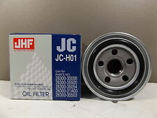 JHF HYUNDAI COUPE 1.8L & 2.0L  PETROL ALL MODEL OIL FILTER (1 EA)