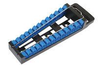 LASER TOOLS Spanner Organiser Rack set holder 12 spanners 6208