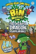 Bin Weevils Choose Your Own Path 3: The Dreadful Dragon Disappearance (Bin Weevi