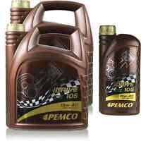 11 Litro PEMCO idrive 105 15W-40 olio motore Api Sg / CD Olio Motore Eingine Oil