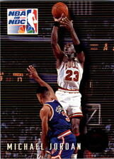 Michael Jordan #14 Skybox Premium 1993/94 NBA Basketball Card