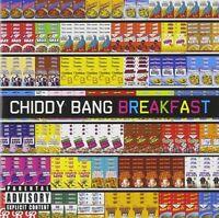 Chiddy Bang – Breakfast - USA Hip Hop. ** NEW + FREE POST ** (REF BOX C8)
