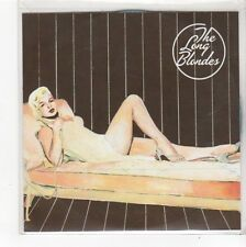 (FN834) The Long Blondes, Weekend Without Make Up - DJ CD
