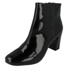 38,5 Scarpe da donna blocchetto con tacco alto (8-11 cm)