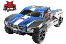Redcat Blackout SC PRO Brushless 4WD 1/10 RC Short Course Truck RTR BL