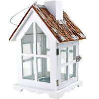 windlicht laterne metall dekoration garten kerze 20cm. Black Bedroom Furniture Sets. Home Design Ideas