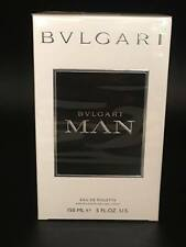 Bvlgari MAN For Men 5.0 / 5 oz / 150 ml Eau De Toilette Spray NIB Sealed