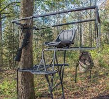 Hunting Ladder Stands For Sale Ebay