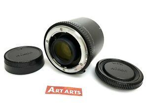 【 EXCELLENT+++++ 】 Nikon AF-S TELECONVERTER TC-20E II 2x Lens F Mount from JAPAN