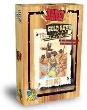 BANG! GOLD RUSH - Gioco di Carte Espansione Nuovo ITALIANO Sigillato da Tavolo